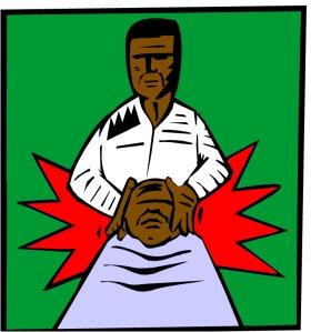 chiropractor-neck-adjust