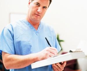 doctor-report