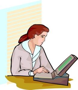 laptop-woman-searching