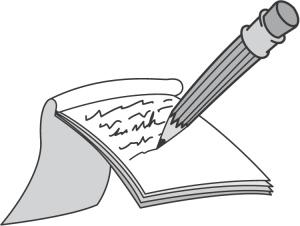 write-notes